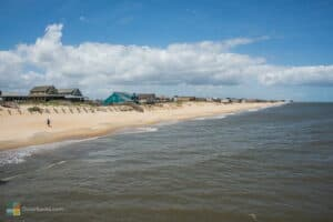 The Central OBX beaches, Outer Banks NC, Outer Banks Travel Guide, things to do in the Outer Banks, best Outer Banks hotels, best Outer Banks restaurants, best Outer Banks nightlife, best Outer Banks beaches