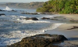 Where Can I Vacation During COVID?  Beach worthy destinations.  Travel to Costa Rica during COVID