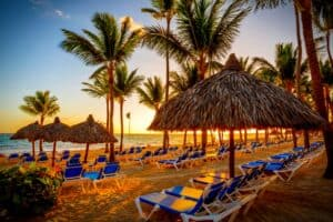 Where Can I Vacation During COVID?  Beach worthy destinations.  Travel to Dominican Republic during COVID