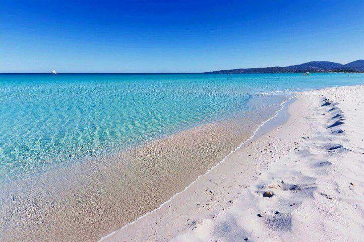 La Cinta Beach, San Teodoro, Italy, best beaches of Italy