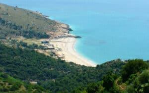 Lukova Beach, best Albania Beaches, Albania Riviera, best beaches in Europe