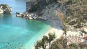 Pasqyrat Beach, best Albania Beaches, Albania Riviera, best beaches in Europe