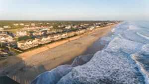The Southern Shores OBX beaches, Outer Banks NC, Outer Banks Travel Guide, things to do in the Outer Banks, best Outer Banks hotels, best Outer Banks restaurants, best Outer Banks nightlife, best Outer Banks beaches