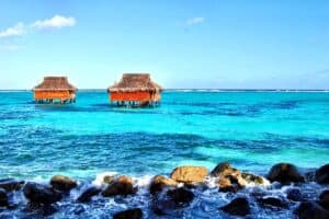 Where Can I Vacation During COVID?  Beach worthy destinations.  Travel to St Vincent & the Grenadines during COVID