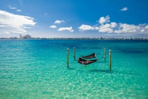 Where Can I Vacation During COVID?  Beach worthy destinations.  Travel to the Bahamas during COVID