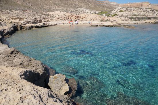 El Playazo, Cabo de Gata Nature Reserve, Costa de Almeria, Spain, Spain Beaches, best Spain Beaches, beach travel destinations, beach travel, beach vacations