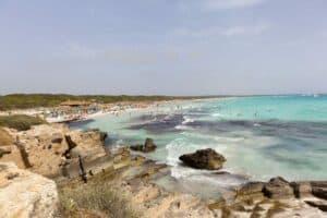 Es Trenc, Mallorca, Spain, Spain Beaches, best Spain Beaches, beach travel destinations, beach travel, beach vacations