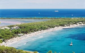 Ses Salines, Ibiza, Spain, Spain Beaches, best Spain Beaches, beach travel destinations, beach travel, beach vacations