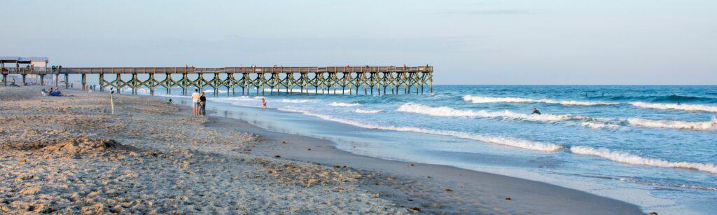 Wrightsville Beach, Wilmington North Carolina, Wilmington North Carolina hotels, best Wilmington hotels, things to do in Wilmington NC, best Wilmington NC restaurants, best Wilmington NC nightlife, best North Carolina beaches