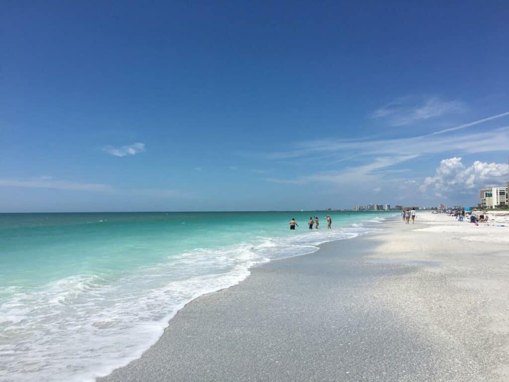 Belleair Beach Florida, St Petersburg Area beaches, Clearwater beaches, best St Pete and Clearwater beaches, best Florida beaches
