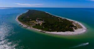 Egmont Key State Park, Florida, St Pete Beach Travel Guide, best St Pete Beach hotels, best St Pete restaurants, best St. Pete Beach Bars, things to do in St Pete Beach, best time to visit St Pete Beach, Florida beaches