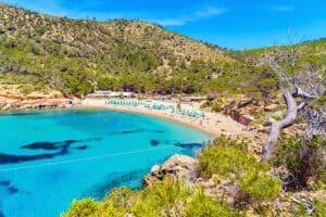 Benirras Beach Ibiza Spain, Hotels on Ibiza Spain, best Ibiza hotels, Ibiza Spain Weather, best time to visit Ibiza, best Ibiza tours & activities, best Ibiza restaurants, best Ibiza beach bars, best Ibiza beaches