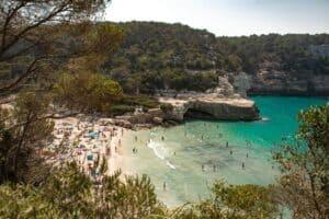 Cala Mitjaneta Menorca, Menorca Spain Hotels, best Menorca beaches, best beaches of Spain, best Menorca tours & activities, best Menorca restaurants, best Menorca beach bars, best time to visit Menorca, Menorca weather. best Menorca hotels
