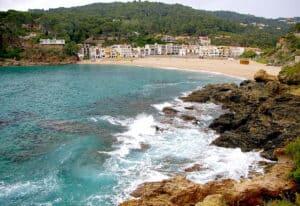 Sa Riera, Begur Spain hotels, best Begur hotels, best Spain Beaches, Costa Brava beaches, things to do in Begur, best time to visit Begur, best Begur restaurants, best Begur Bars