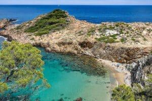 Sa Tuna, Begur Spain hotels, best Begur hotels, best Spain Beaches, Costa Brava beaches, things to do in Begur, best time to visit Begur, best Begur restaurants, best Begur Bars