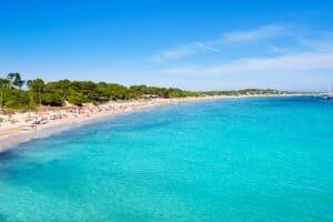 Ses Salines Beach Ibiza Spain, Hotels on Ibiza Spain, best Ibiza hotels, Ibiza Spain Weather, best time to visit Ibiza, best Ibiza tours & activities, best Ibiza restaurants, best Ibiza beach bars, best Ibiza beaches