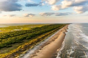 This image has an empty alt attribute; its file name is Virginia-Barrier-Islands-300x200.jpg