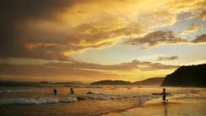 Geriba Beach, Brazil, best Brazil beaches, Most Amazing beaches in Brazil, beach travel destinations, beach travel