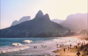 Ipanema Beach, Brazil, best Brazil beaches, Most Amazing beaches in Brazil, beach travel destinations, beach travel