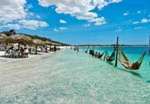 Jericoacoara Beach, Brazil, best Brazil beaches, Most Amazing beaches in Brazil, beach travel destinations, beach travel