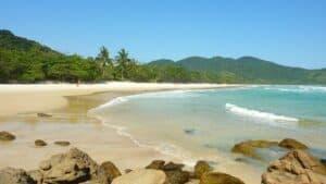 Lopes Mendes Beach, Brazil, best Brazil beaches, Most Amazing beaches in Brazil, beach travel destinations, beach travel