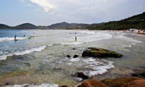 Praia do Rosa, Brazi, Brazil, best Brazil beaches, Most Amazing beaches in Brazil, beach travel destinations, beach travel