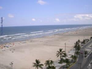 Praia Grande, Brazil, best Brazil beaches, Most Amazing beaches in Brazil, beach travel destinations, beach travel