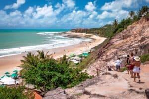 Praia do Amor, Brazil, best Brazil beaches, Most Amazing beaches in Brazil, beach travel destinations, beach travel