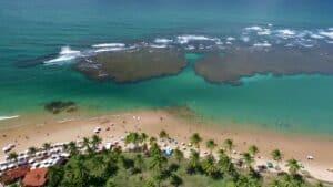 Taipus de Fora Beach, Brazil, best Brazil beaches, Most Amazing beaches in Brazil, beach travel destinations, beach travel