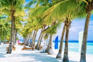 Alona Beach, Palawan Philippines, The Best Beaches in the Philippine Islands