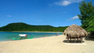 Anguib Beach, Cagayan Island Philippines, The Best Beaches in the Philippine Islands