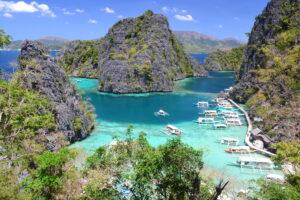 Kayangan Lake, Bohol Philippines, The Best Beaches in the Philippine Islands