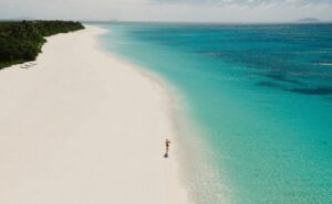 Paradise Beach, Bantayan Philippines, The Best Beaches in the Philippine Islands