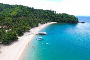 Puerto Galera Bay, Mindoro Philippines, The Best Beaches in the Philippine Islands