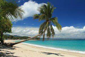 Saud Beach, Luzon Island Philippines, The Best Beaches in the Philippine Islands