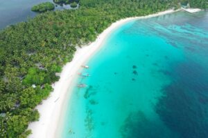 Subic Beach, Luzon Island Philippines, The Best Beaches in the Philippine Islands