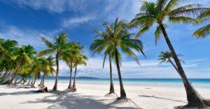 White Beach, Boracay Island, The Best Beaches in the Philippine Islands